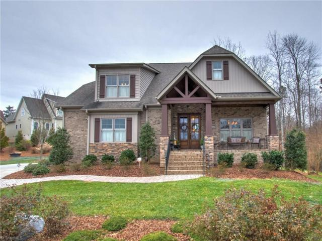 2002 Stratton Hills Court, Greensboro, NC 27410 (MLS #913069) :: HergGroup Carolinas