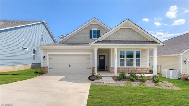 707 Spotted Owl Drive, Kernersville, NC 27284 (MLS #913141) :: Berkshire Hathaway HomeServices Carolinas Realty