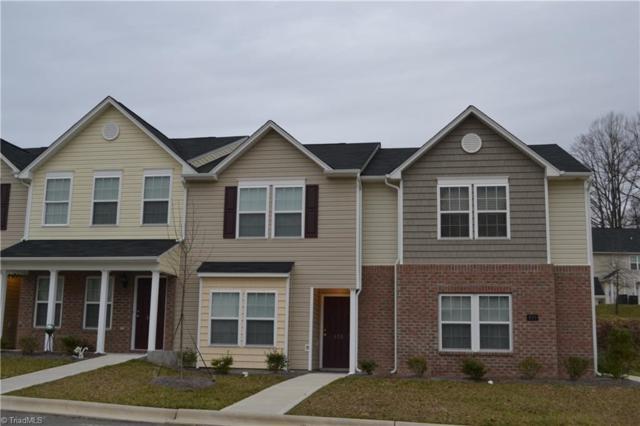 438 Sandybrooke Drive, High Point, NC 27265 (MLS #913232) :: NextHome In The Triad