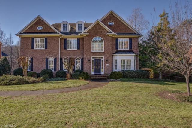3121 Allerton Lake Drive, Winston Salem, NC 27106 (MLS #913254) :: Berkshire Hathaway HomeServices Carolinas Realty