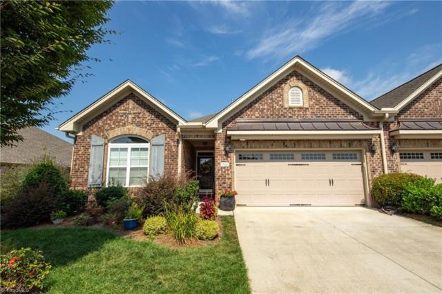 702 Friedberg Village Drive, Winston Salem, NC 27127 (MLS #913272) :: NextHome In The Triad