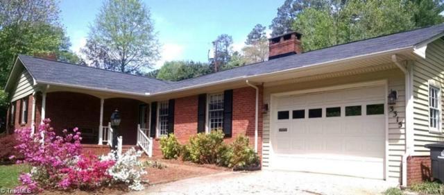 3315 Paddington Lane, Winston Salem, NC 27106 (MLS #913277) :: Kristi Idol with RE/MAX Preferred Properties