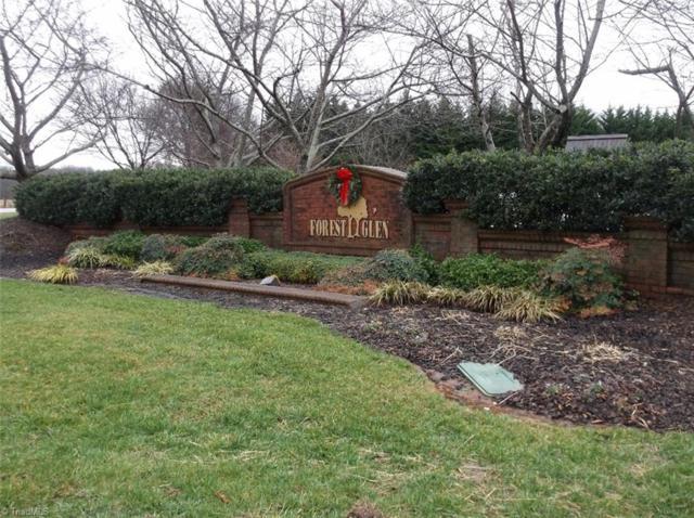 0 Fox Horn Court, Mocksville, NC 27028 (MLS #913355) :: RE/MAX Impact Realty