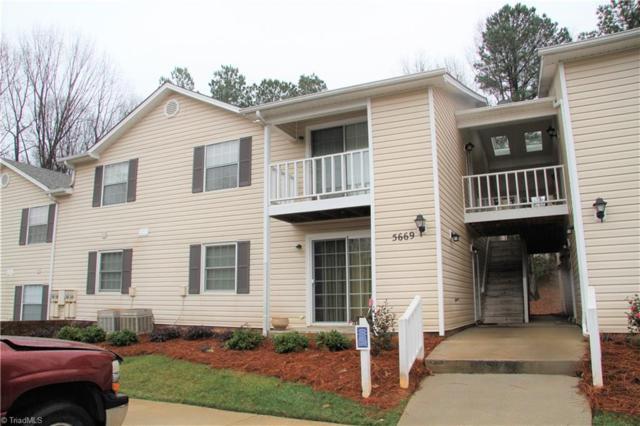 5669 Hornaday Road C, Greensboro, NC 27409 (MLS #913401) :: The Temple Team