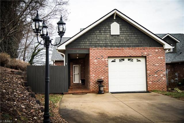 114 Hazelnut Court, Mount Airy, NC 27030 (MLS #913463) :: Kristi Idol with RE/MAX Preferred Properties