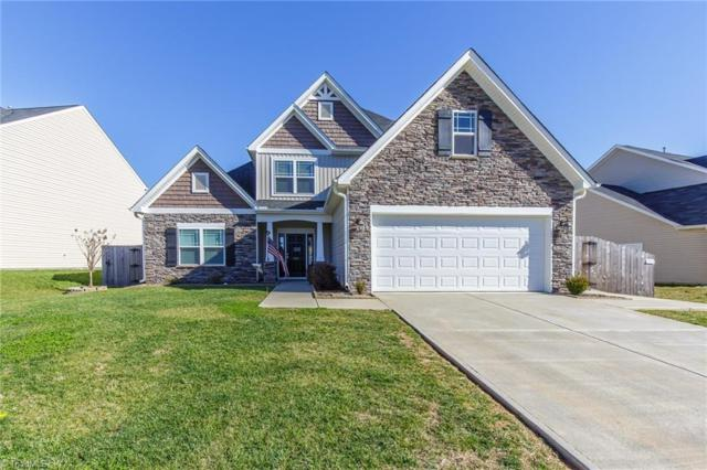 741 Breeders Cup Drive, Whitsett, NC 27377 (MLS #913472) :: Kim Diop Realty Group