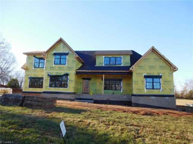 7501 Bentridge Forest Drive, Kernersville, NC 27284 (MLS #913475) :: Kristi Idol with RE/MAX Preferred Properties