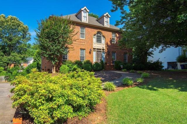 3378 Sally Kirk Road, Winston Salem, NC 27106 (MLS #913487) :: Berkshire Hathaway HomeServices Carolinas Realty