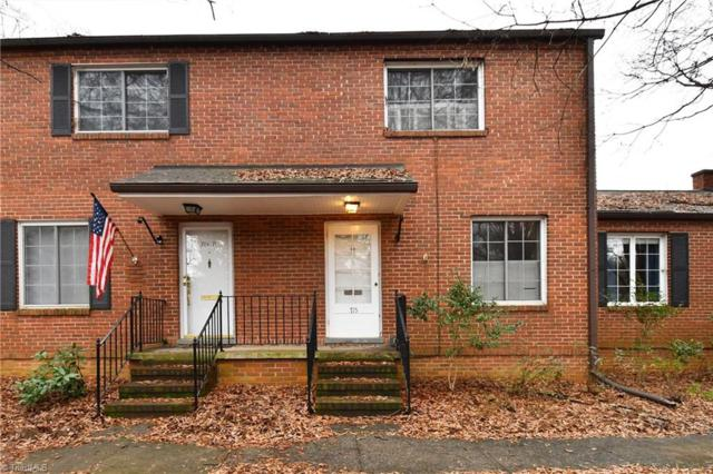 715 Avalon Road N E, Winston Salem, NC 27104 (MLS #913505) :: HergGroup Carolinas