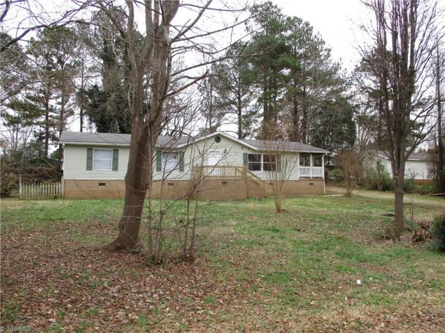 315 N Oakhurst Drive, Salisbury, NC 28147 (MLS #913510) :: Kim Diop Realty Group