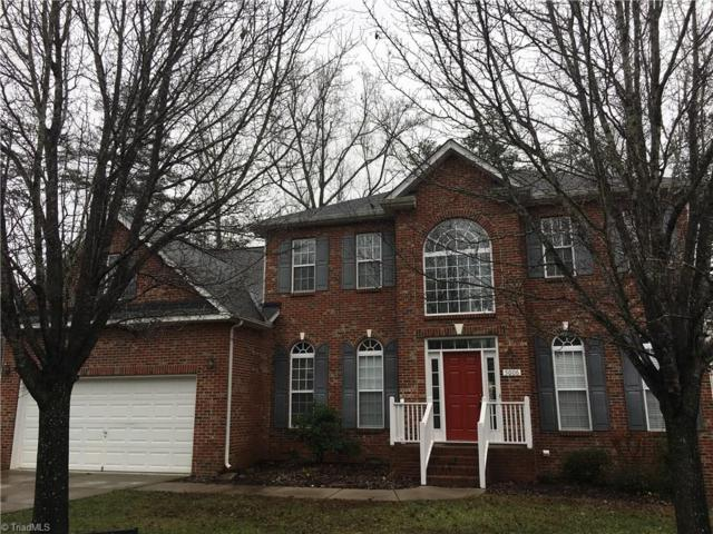 5006 Winding Ridge Court, Greensboro, NC 27406 (MLS #913513) :: NextHome In The Triad