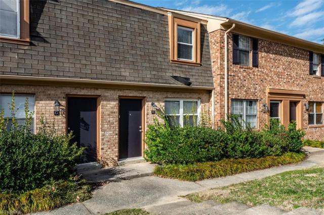 3923 Colony Square H, Greensboro, NC 27407 (MLS #913562) :: Kim Diop Realty Group