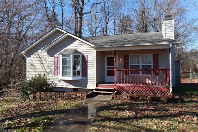130 Ford Street, Thomasville, NC 27360 (MLS #913582) :: Kristi Idol with RE/MAX Preferred Properties