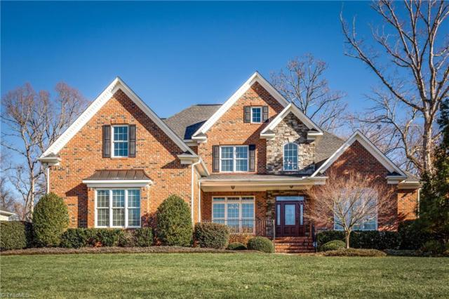 3303 Sutton Oaks Lane, Greensboro, NC 27407 (MLS #913596) :: NextHome In The Triad