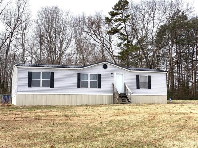 365 Steamboat Drive, Reidsville, NC 27320 (MLS #913614) :: The Temple Team