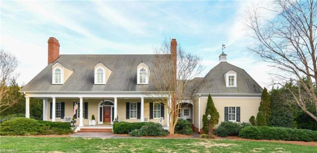 6808 Polo Farms Drive, Summerfield, NC 27358 (MLS #913628) :: The Temple Team