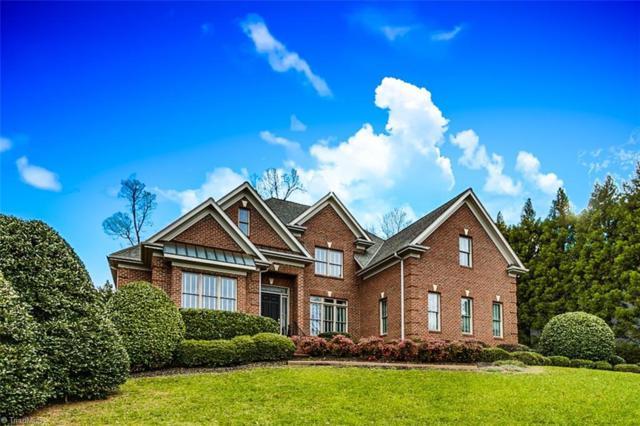 810 Jefferson Wood Lane, Greensboro, NC 27410 (MLS #913632) :: HergGroup Carolinas