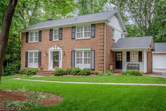 3 Gleneagle Court, Greensboro, NC 27408 (MLS #913636) :: Kim Diop Realty Group