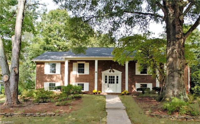 610 Terrybrook Court, Winston Salem, NC 27104 (MLS #913690) :: Kim Diop Realty Group