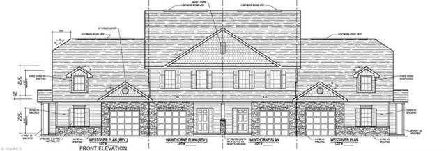 109 Penry Lane, Clemmons, NC 27012 (MLS #913699) :: NextHome In The Triad