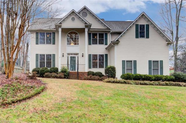 7 Devonshire Drive, Greensboro, NC 27410 (MLS #913732) :: Kim Diop Realty Group