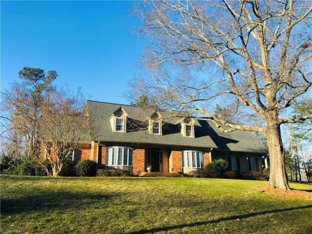 1207 Lancaster Place, High Point, NC 27262 (MLS #913746) :: NextHome In The Triad