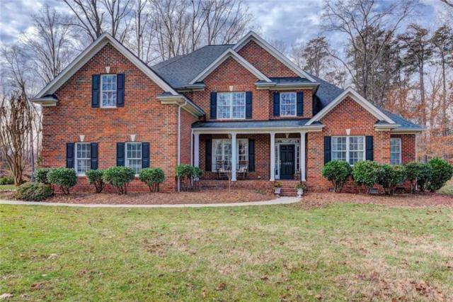 1495 Bethan Drive, Summerfield, NC 27358 (MLS #913761) :: NextHome In The Triad