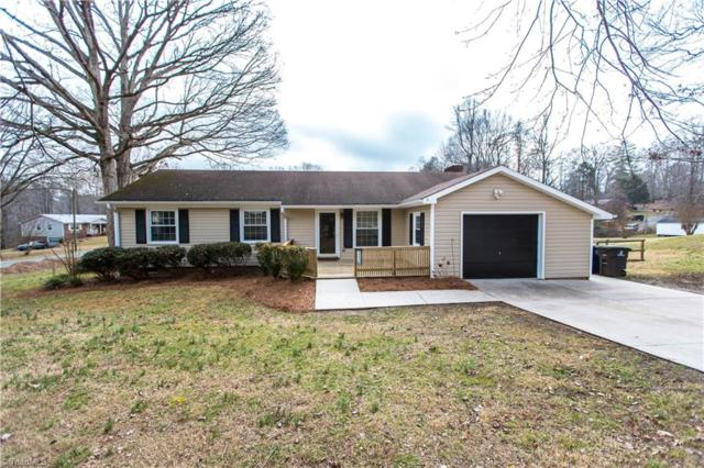 5330 Prince Charles Drive, Kernersville, NC 27284 (MLS #913784) :: Kristi Idol with RE/MAX Preferred Properties