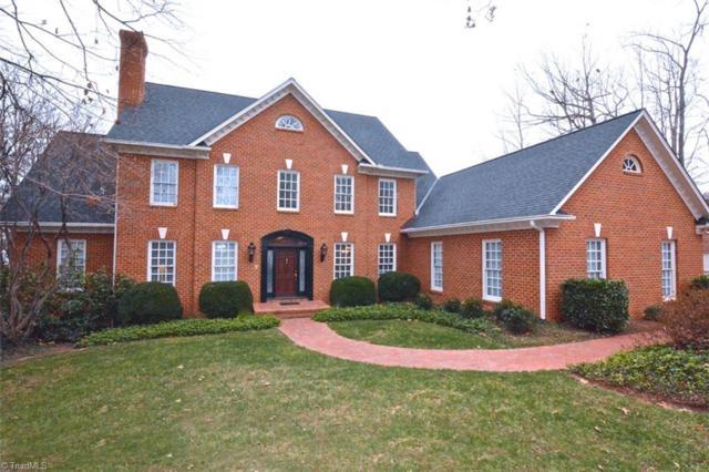 24 Elm Ridge Lane, Greensboro, NC 27408 (MLS #913793) :: HergGroup Carolinas