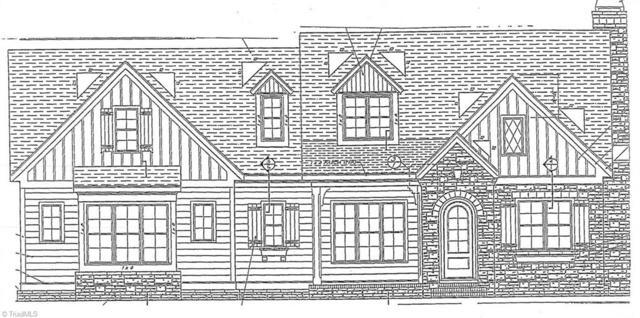 144 Wellington Court, Advance, NC 27006 (MLS #913873) :: Kristi Idol with RE/MAX Preferred Properties