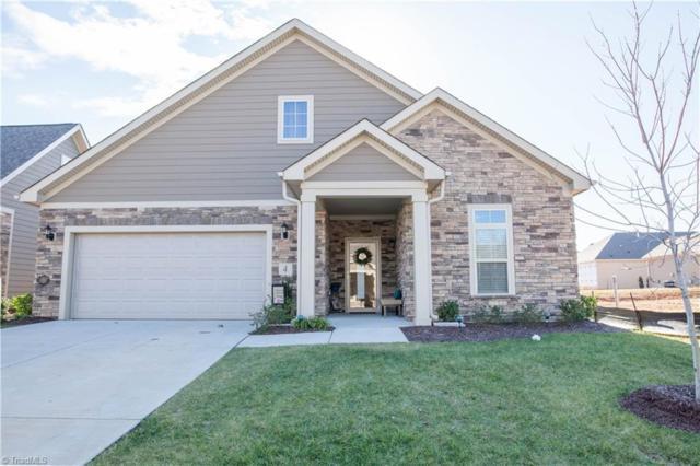 4 Carnoustie Trail, Greensboro, NC 27407 (MLS #913975) :: Kristi Idol with RE/MAX Preferred Properties