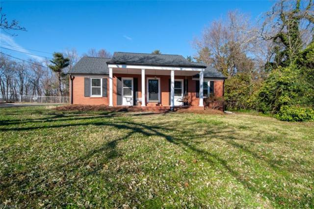 202 Westridge Drive, High Point, NC 27262 (MLS #913997) :: Kim Diop Realty Group