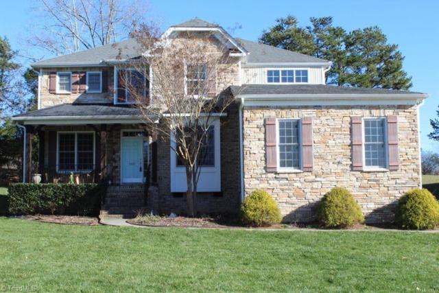 2688 Wellfleet Drive, High Point, NC 27265 (MLS #914004) :: Kristi Idol with RE/MAX Preferred Properties