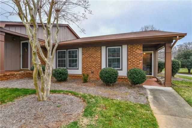 4900 Tower Road, Greensboro, NC 27410 (MLS #914031) :: NextHome In The Triad