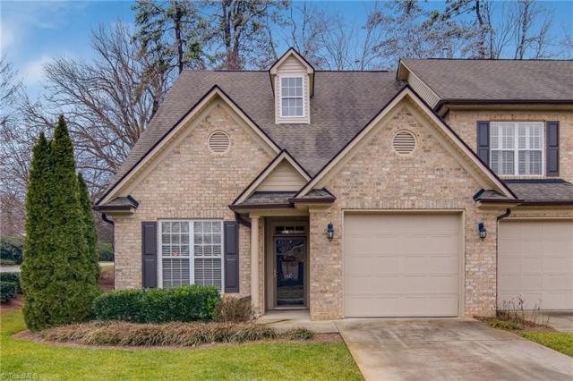 6101 Morgan Ashley Drive, Greensboro, NC 27410 (MLS #914034) :: NextHome In The Triad