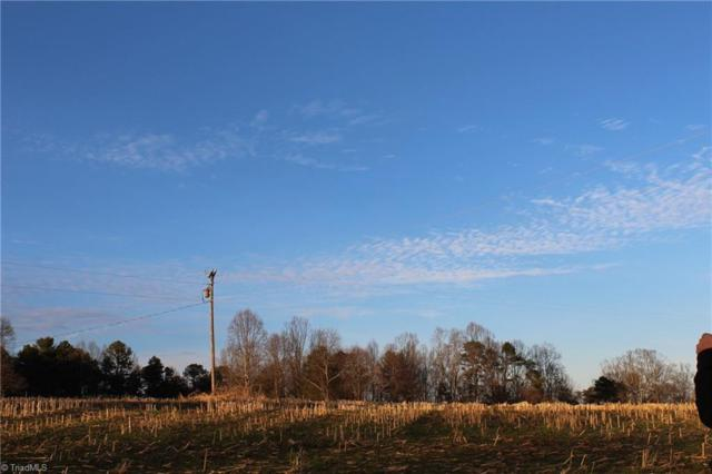Roxie Clark Road Roxie Clark, Elkin, NC 28621 (MLS #914046) :: RE/MAX Impact Realty