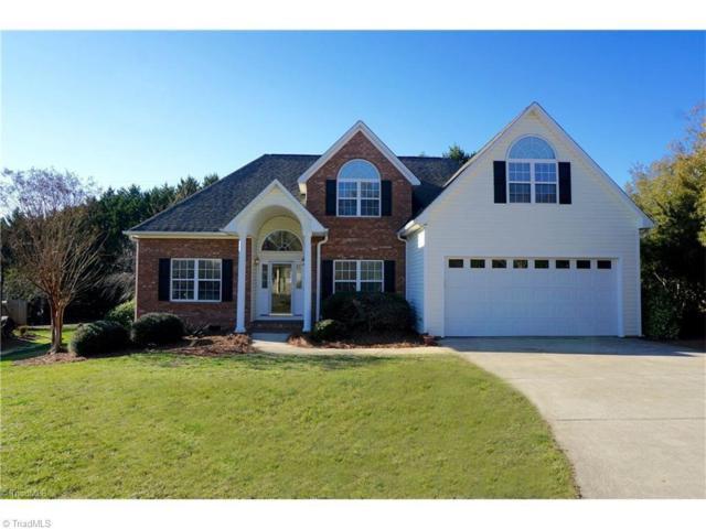 3200 Cross Tree Road, Winston Salem, NC 27106 (MLS #914099) :: Kristi Idol with RE/MAX Preferred Properties