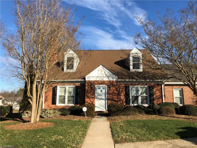 3714 Moss Creek Drive, Greensboro, NC 27410 (MLS #914156) :: The Temple Team