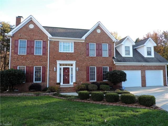 3802 Wildwood Court, High Point, NC 27265 (MLS #914201) :: HergGroup Carolinas