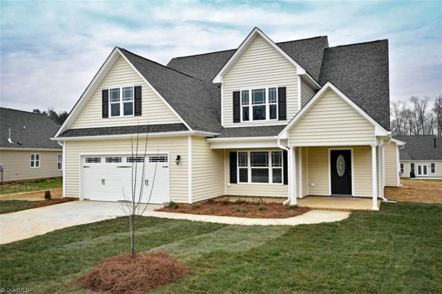 2078 Mackenna Drive, Graham, NC 27253 (MLS #914238) :: HergGroup Carolinas