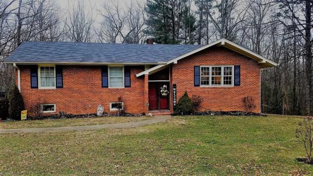 251 Ridgeview Drive, Mount Airy, NC 27030 (MLS #914263) :: Kim Diop Realty Group