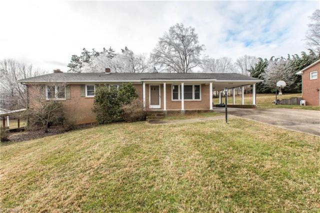 6754 Eldred Road, Walkertown, NC 27051 (MLS #914293) :: Kristi Idol with RE/MAX Preferred Properties