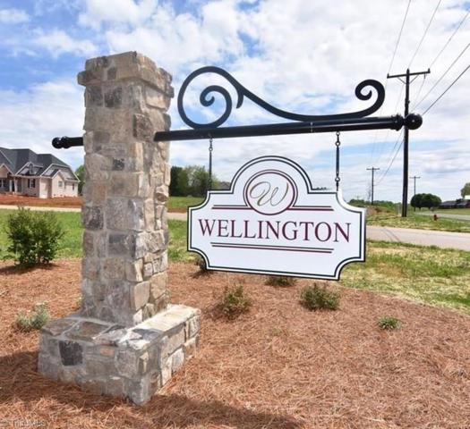 165 Wellington Court, Advance, NC 27006 (MLS #914342) :: Kristi Idol with RE/MAX Preferred Properties