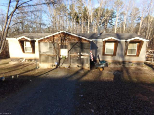 4806 Cashatt Road, Trinity, NC 27370 (MLS #914345) :: Kristi Idol with RE/MAX Preferred Properties