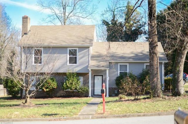 3300 Colony Drive, Jamestown, NC 27282 (MLS #914356) :: The Temple Team
