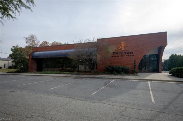 219 Webster Road, Greensboro, NC 27406 (MLS #914373) :: Lewis & Clark, Realtors®