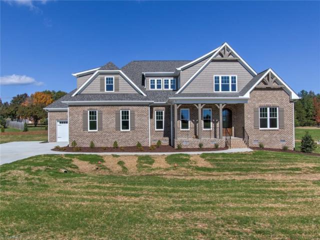 5404 Berrier Ridge Court, Oak Ridge, NC 27310 (MLS #914409) :: The Temple Team