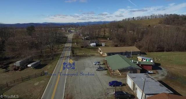 8342 Austin Traphill Road, Elkin, NC 28621 (MLS #914417) :: RE/MAX Impact Realty