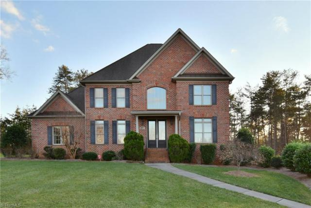 8876 Centergrove Place Court, Clemmons, NC 27012 (MLS #914455) :: Kristi Idol with RE/MAX Preferred Properties