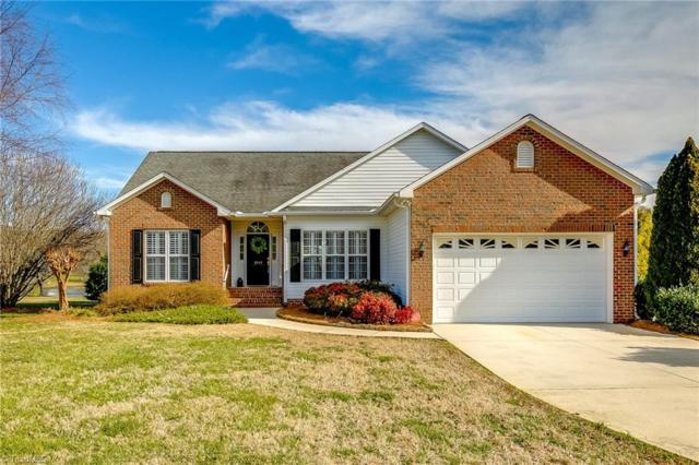 3947 Huttons Lake Court, High Point, NC 27265 (MLS #914486) :: HergGroup Carolinas